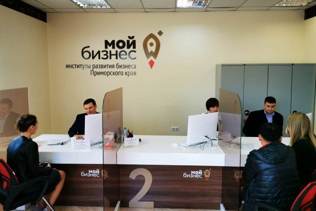 Предпринимателям Приморья помогли подготовиться к проверкам