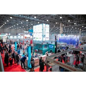 22-24 октября, в Москве проходит выставка NDT Russia