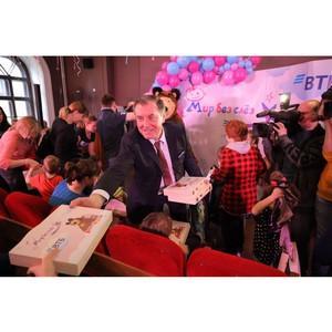 Ставрополь примет участие в благотворительной программе «Мир без слёз»