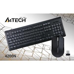 Новый беспроводной набор V-Track 4200N от A4Tech