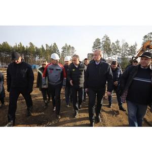 Федеральная программа расселения из аварийного жилья в Иркутской области