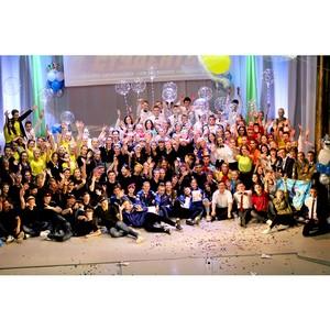 Торжественное посвящение в студенты Рубцовского филиала АлтГУ