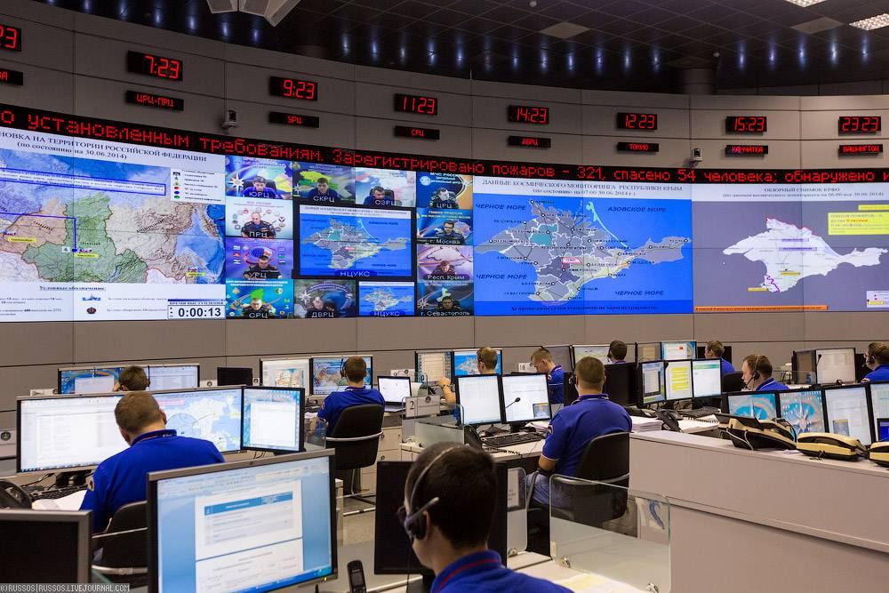 В ЕАО откроют новый Центр управления в кризисных ситуациях МЧС в 2020 г.