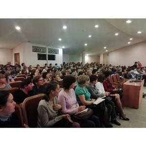 В Екатеринбурге дан старт региональному этапу конкурса «Уроки победы»