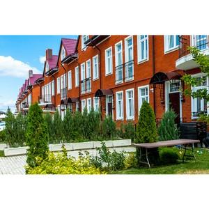 На загородном рынке отдают предпочтение небольшим домам
