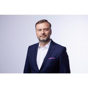 Генеральным директором ГК «Автодом» назначен Андрей Ольховский