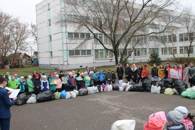 К экоакции ОНФ в Мордовии присоединились около 500 человек