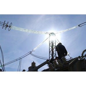 Новый жилой комплекс в Тамбове обеспечен электроэнергией