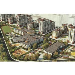 Дайджест развития Новой Москвы в III квартале