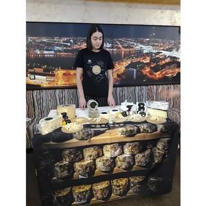 Эксперты Уральской ТПП оценили качество уральской «моцареллы»