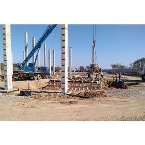 В Ростовской области будет завершено строительство первого МЭОКа