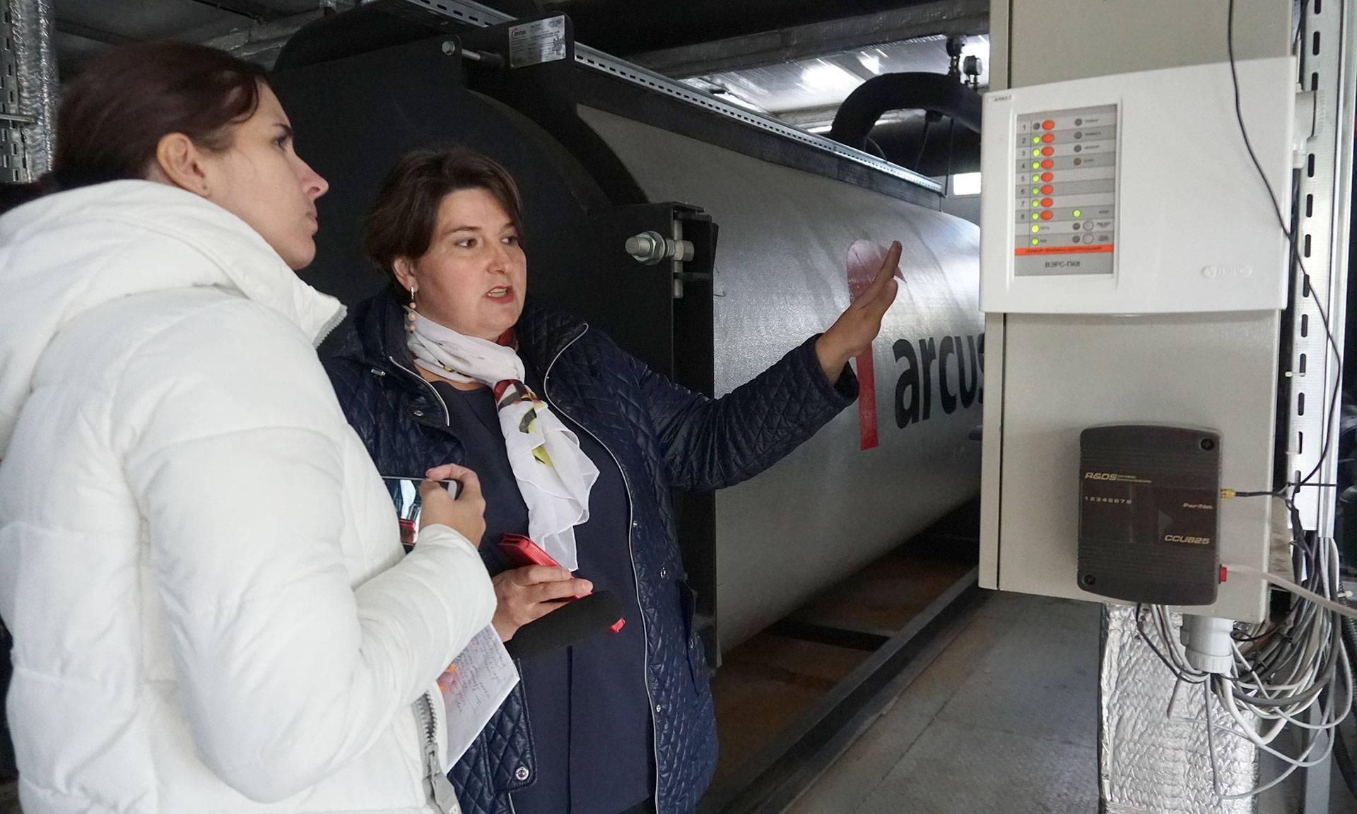 ЖКХ Брянской области готово к отопительному сезону