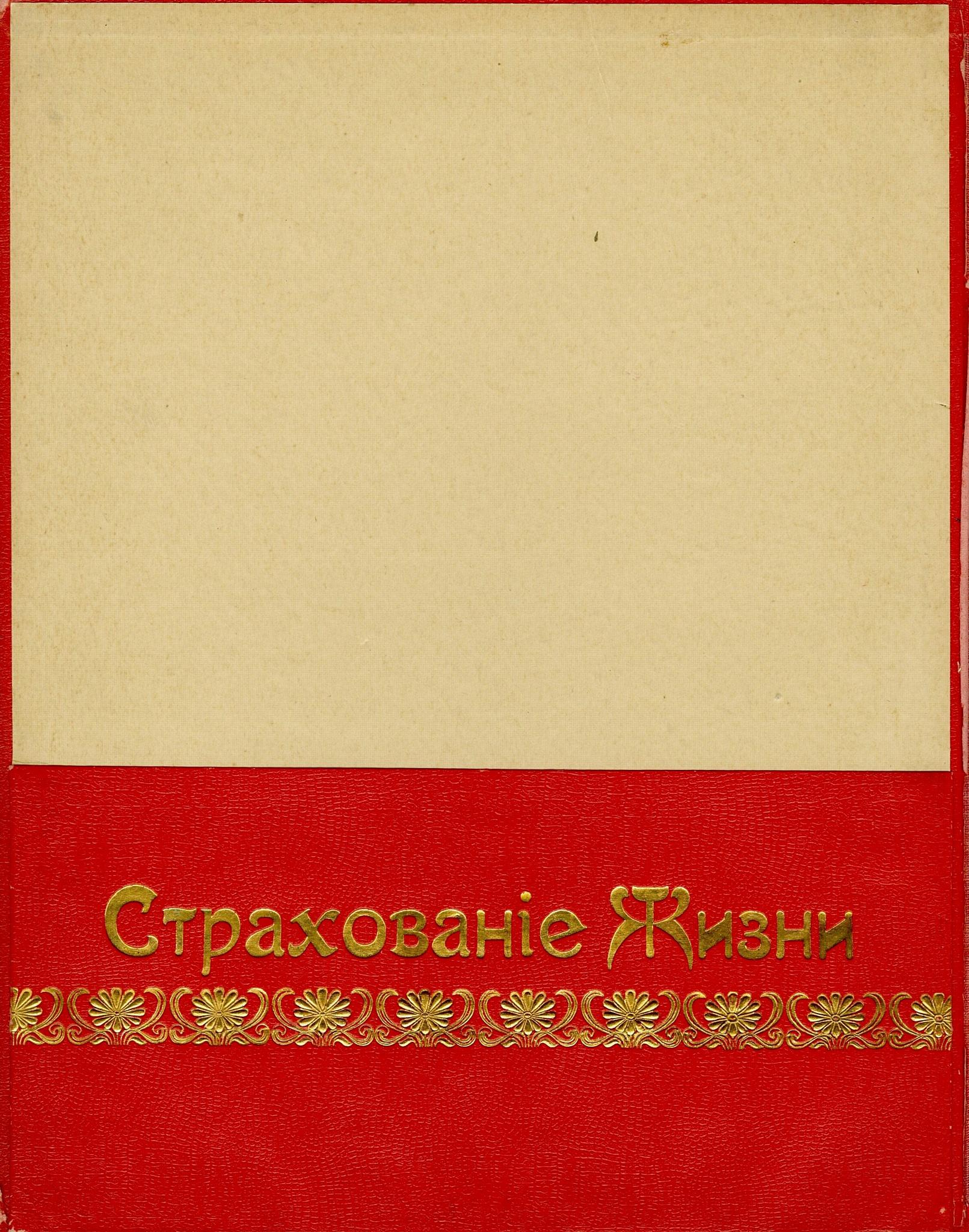 Великий петербургский переплетчик А. Шнель