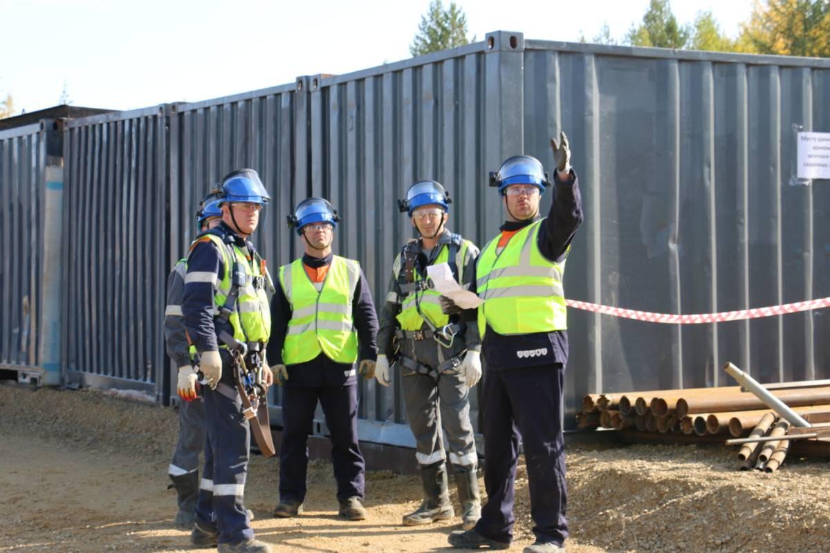 Якутия: В электроцехе рудника «Куранах» новое учебное оборудование