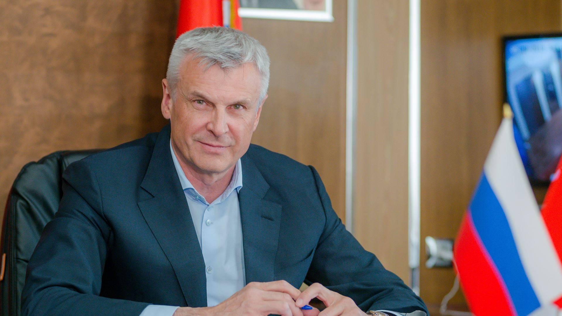 Сергей Носов: Создать комфортные условия жизни в Магаданской области