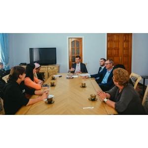 Российские регионы помогают учиться школьникам Таджикистана