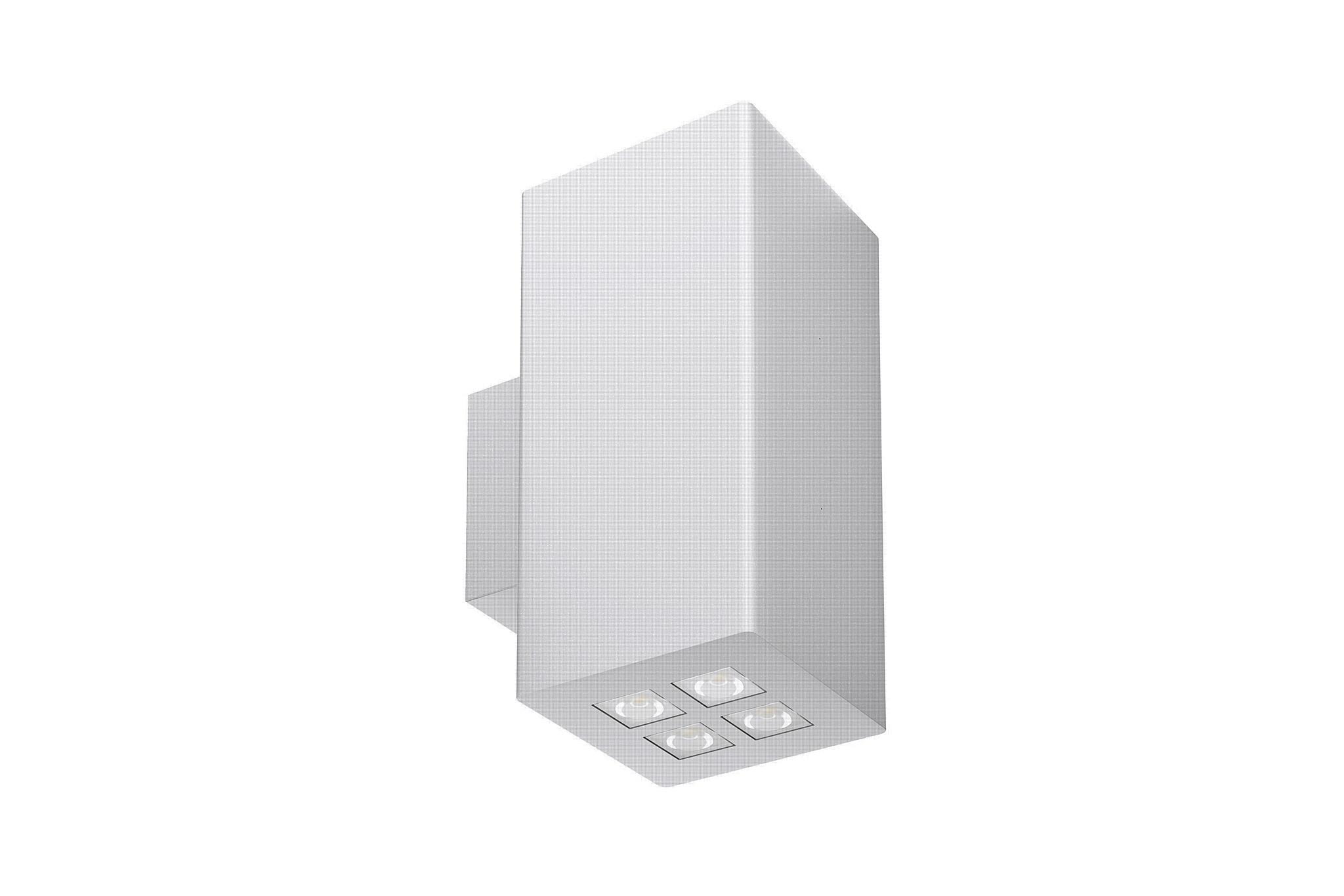 Новая серия светильников для архитектурной подсветки – Кубик Мини