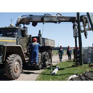 Глазовские электрические сети «Удмуртэнерго» готовы к ОЗП