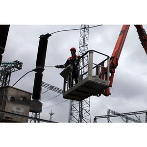 Магистральные электрические сети Москвы и Подмосковья готовы к зиме