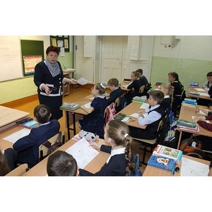 Дети рассказали амурским экспертам ОНФ об опасностях на пути в школу