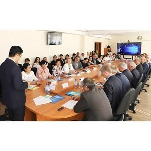 В Узбекистане прошла конференция, посвященная эвакуации в годы войны