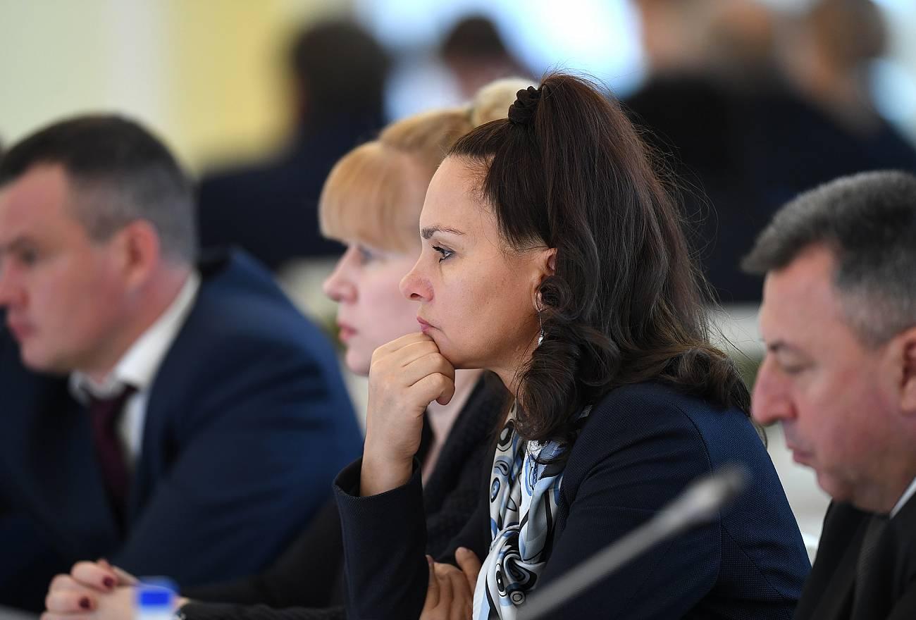 В Тверской области построят и реконструируют 18 объектов водоснабжения