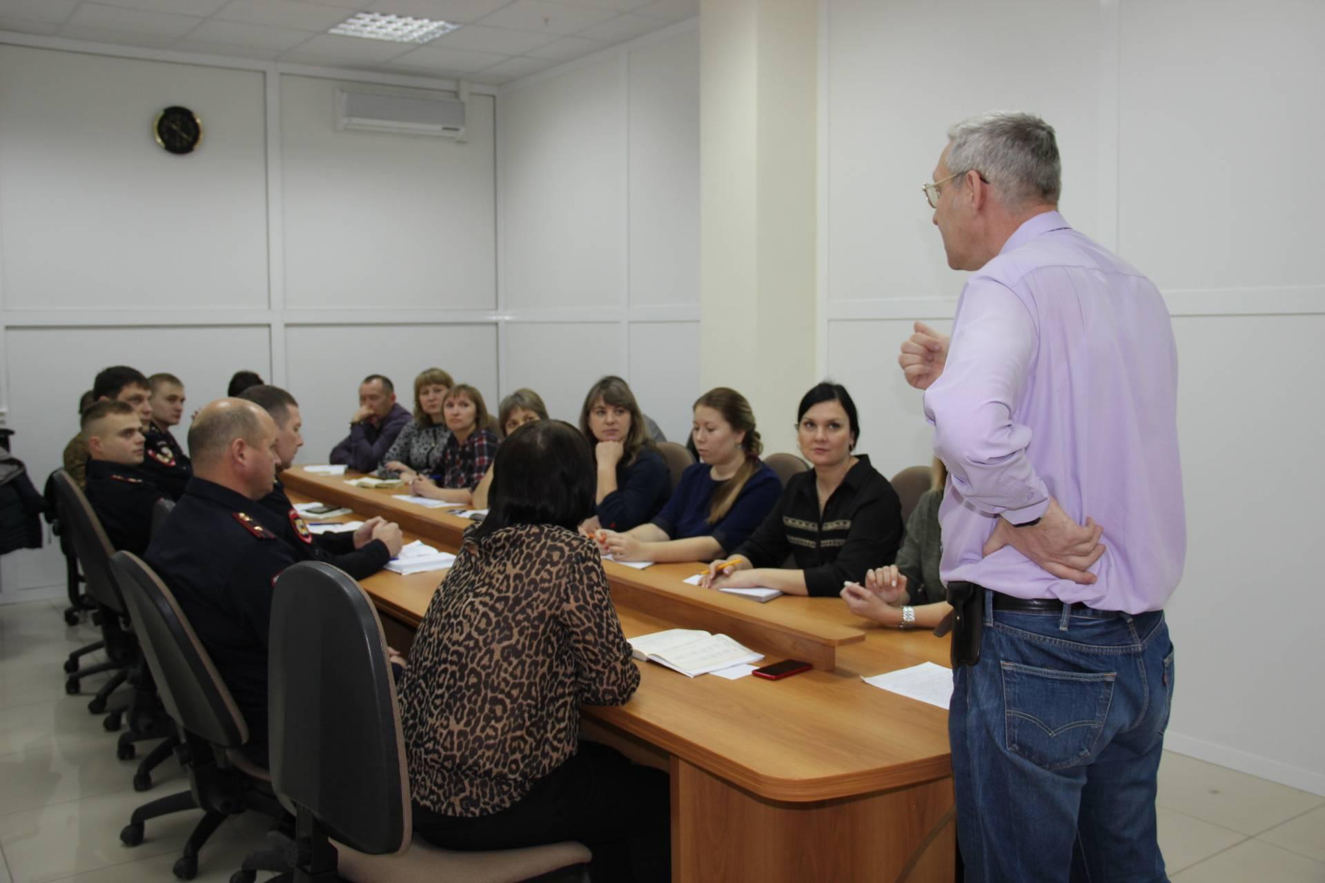 Организация муниципального земельного контроля Курганской области