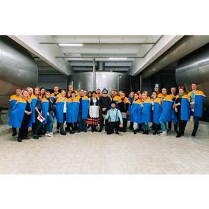 «Пивзавод «Ярпиво» отпраздновал Oсtober Beer Festival-2019