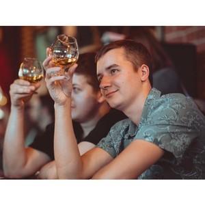 «Балтика-Новосибирск» проведет мастер-класс по тонкостям пивоварения