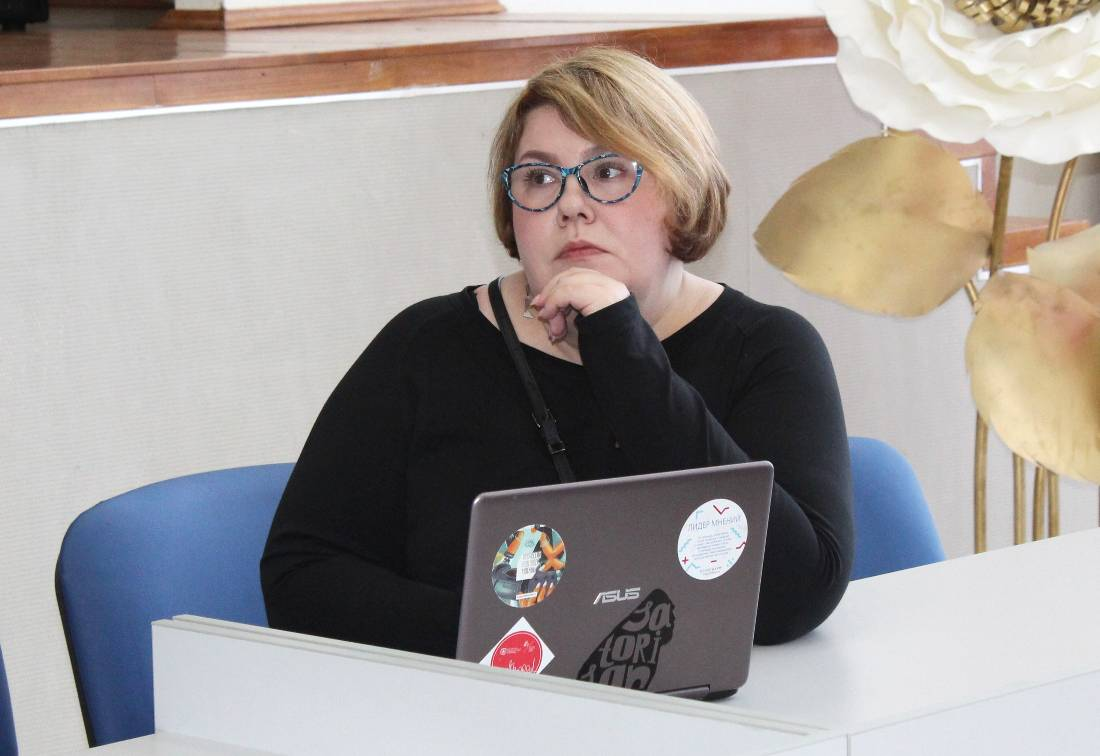 Пензенские педагоги обсудили преимущества электронной формы учебника