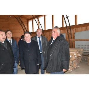 Лесопереработчики Костромской области наращивают объемы производства