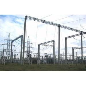 ФСК ЕЭС увеличивает мощность узловой подстанции в Оренбургской области