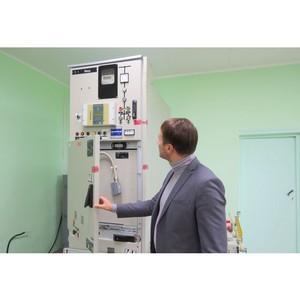 Удмуртэнерго комплектует цифровой класс в учебном центре «Энергетик»