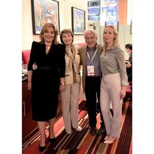 Компания Ниармедик на международном конгрессе эстетической медицины