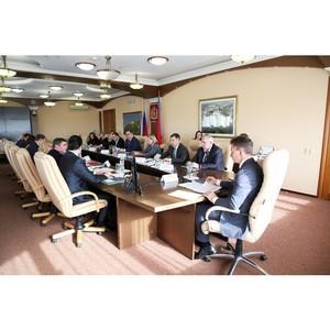 Владимирская область вошла в топ-5 по исполнению нацпроекта