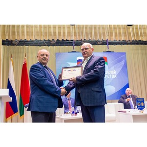Большую литературную премию России вручили Александру Лапину