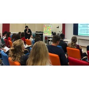 Профориентацию школьников в медицину обсудили на семинаре в Москве