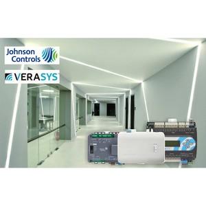 Ассортимент Johnson Controls пополнила автоматика для домов до 3000 м2