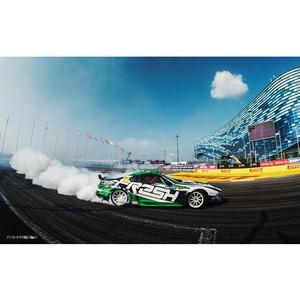 Castrol выступил техническим партнером команды Fresh Auto