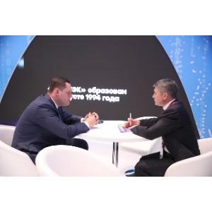 На РЭН-2019 обсудили цифровизацию электросетевого комплекса