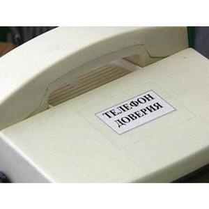 В Управлении Росреестра по Челябинской области работает телефон доверия