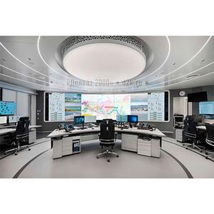 Диспетчерский пункт будущего для ПАО «Транснефть»