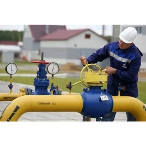 На газификацию в Новосибирской области направили более 1,2 млрд рублей