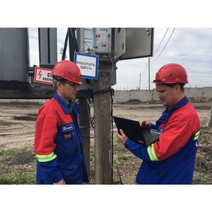 Специалисты Мордовэнерго пресекли незаконное потребление электричества