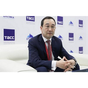 Айсен Николаев: намеченные цели на юбилейном ВЭФ достигнуты