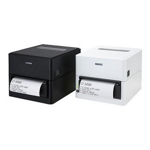 Citizen выпускает новый чековый принтер с масштабированием документов