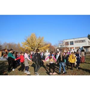 «Стальное дерево» помогает сохранять традиционные народные промыслы