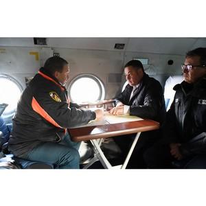 Игорь Руденя выразил благодарность энергетикам за эффективную работу