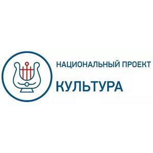 В Свердловской области успешно реализуется национальный проект «Культура»