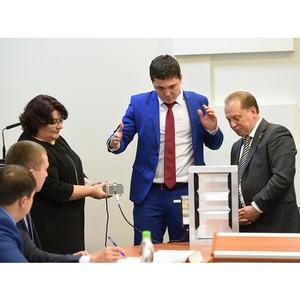 В Нижнекамске Республики Татарстан могут появиться три производства